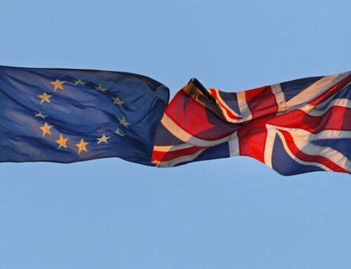 European Commission confirms UK adequacy decisions